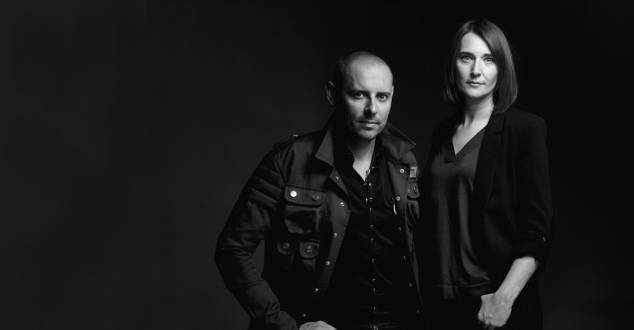 Tomasz Bonek i Marta Smaga, co-CEO TBMS | Digital Marketing Agency