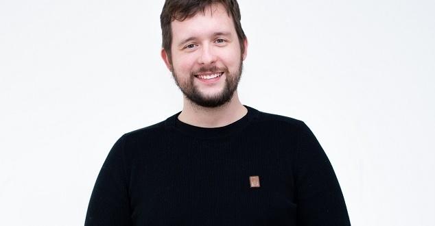 Marcin Wysocki (fot. K2 Precise)