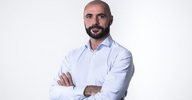 Nazar Al-Khouri, client partner w Isobar Polska (fot. Dentsu Aegis Network)