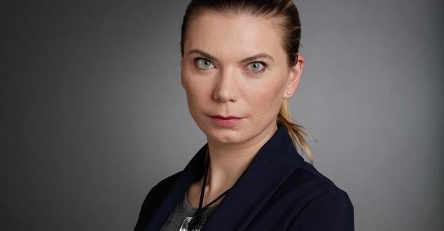 Agnieszka Dobrołowicz (fot. Human Ark)