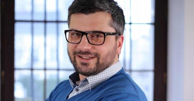 Bartłomiej Brzoskowski awansuje na stanowisko Strategy Directora agencji Kamikaze