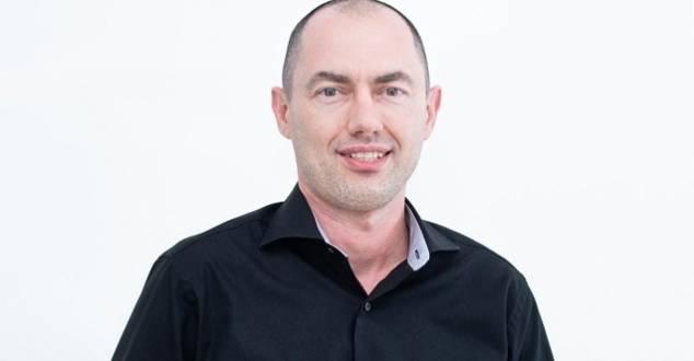 Grzegorz Roszkowski dołącza do działu strategii w K2 Precise