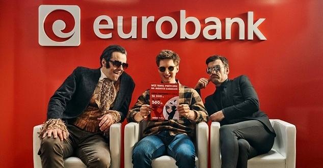 Leo Burnett startuje z kampanią dla eurobanku [WIDEO]
