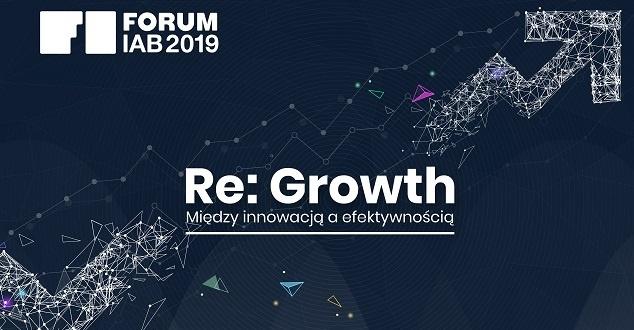 Znamy pierwszych prelegentów i tematy wystąpień Forum IAB 2019
