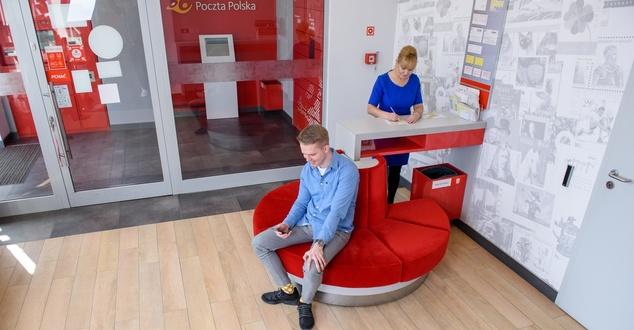 Największa inteligentna sieć WAN w Polsce. Poczta Polska zapowiada inwestycje