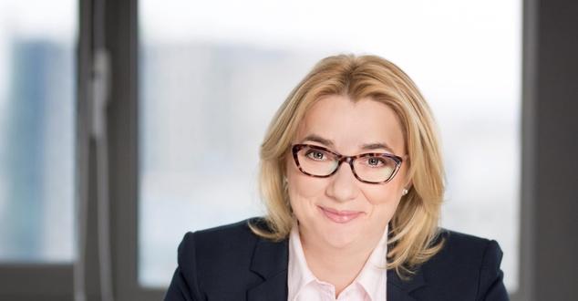 Szefowa SAP Polska awansuje w europejskich strukturach firmy