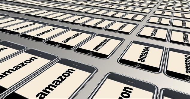 Amazon dał możliwość płacenia bitcoinami