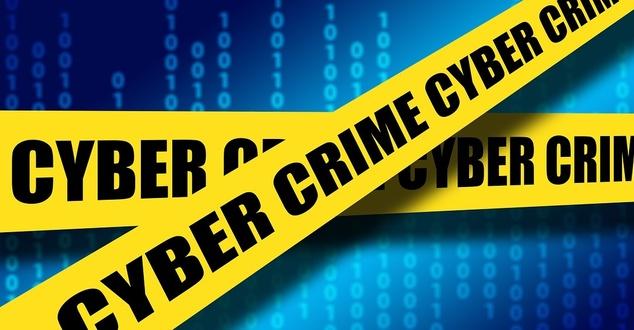 Fot.: Geralt, Pixabay - cyberatak, haker