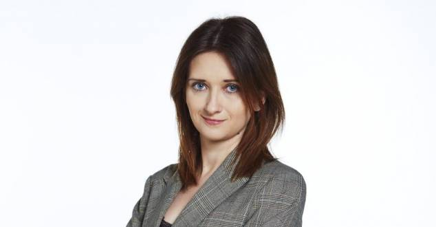 Wiktoria Jakubowska nową redaktor naczelną Plotek.pl