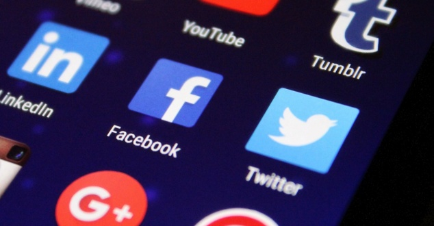 Zareklamuj się w raporcie o mediach społecznościowych. Wydajemy już we wrześniu
