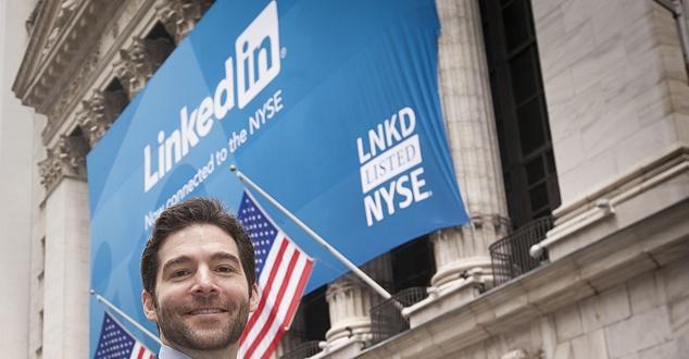 LinkedIn. Jak wykorzystać go do promocji marki?