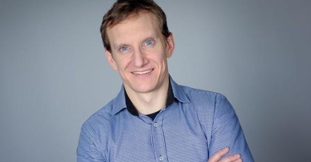Marcin Pery nowym szefem firmy Gemius