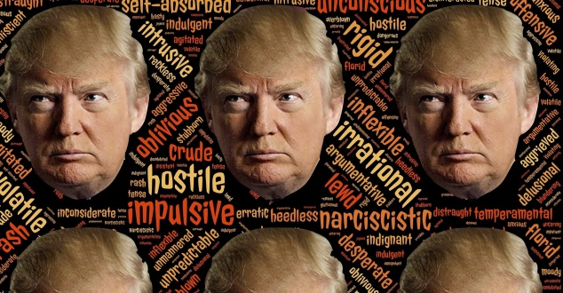 Wybory w USA, Donald Trumb, Fot.: John Hain, Pixabay