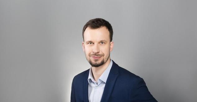 Krzysztof Górski nowym dyrektorem w Telewizji WP