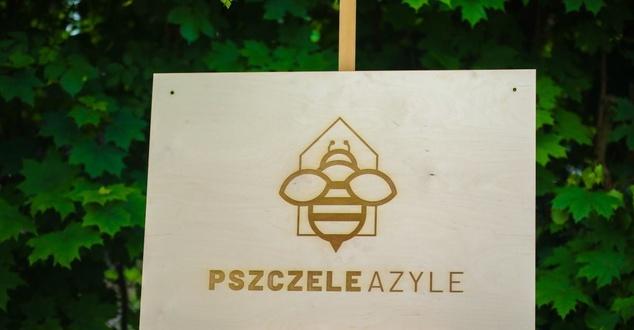 Pszczele Azyle, fot. CEDC