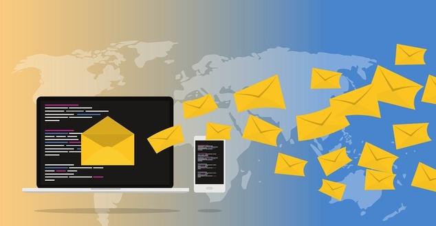 poczta, e-mail, fot. ribbkhan, pixabay