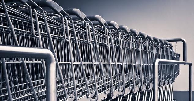 koszyk, zakupy, fot. michaelgaida, pixabay