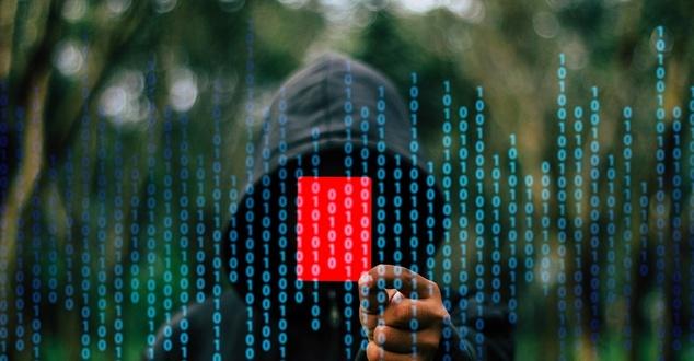 haker, cyberatak, fot. geralt, pixabay