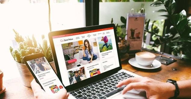 Bankowość online stanie się powszechna? Epidemia może przyspieszyć ten proces [raport]