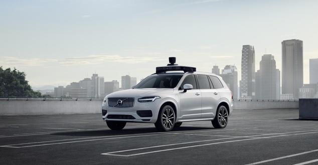 Uber przedstawia kolejne innowacje. Drony, samochód autonomiczny i elektryczne hulajnogi