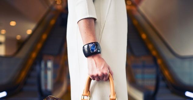 Rynek produktów luksusowych rośnie. Wszystko dzięki HENRY. Louis Vuitton rządzi!