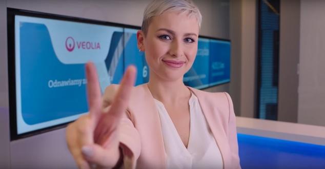 Kampania Netsprint dla Veolii