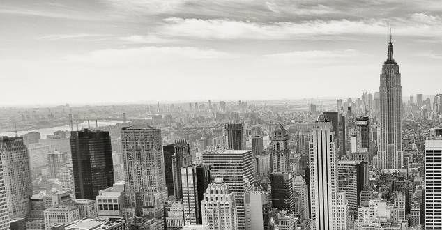 Manhattan. Fot. Free-Photos, Pixabay