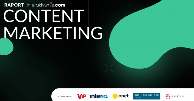 Raport: Content marketing' 2019