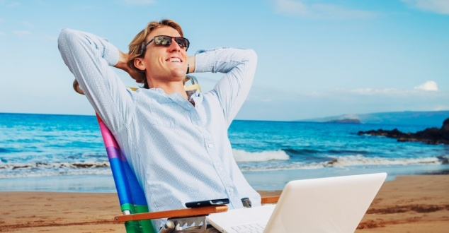 wakacje, plaża, fot. depostiphotos, mat. pras.