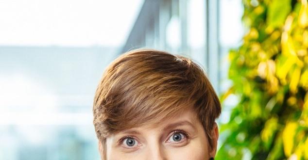 Anna Gumkowska, fot. WP