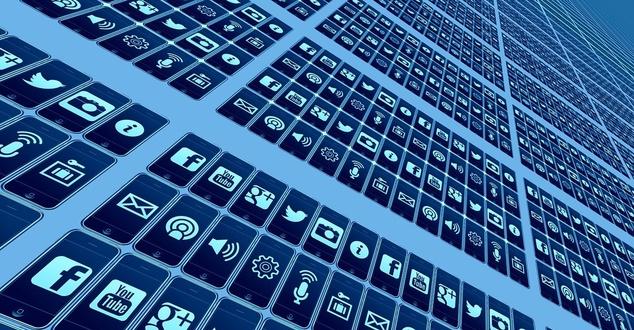 internet, aplikacje, 5G, fot. geralt, pixabay