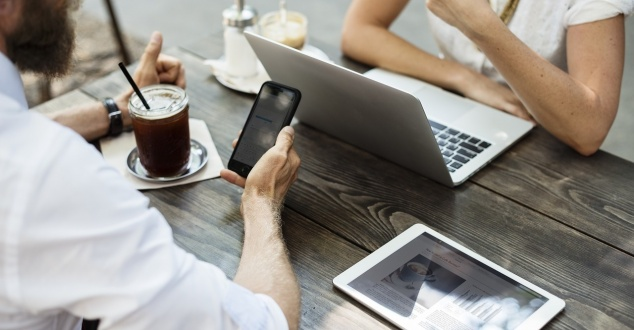 Działania marketingowe małych i średnich firm. Online marketing wciąż mało popularny