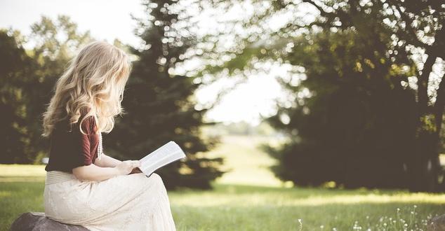 czytanie, książka, fot. Pexels, pixabay