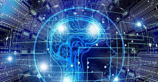 sztuczna inteligencja, fot. geralt, pixabay