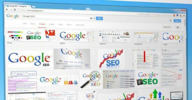Google, SEO i SEM