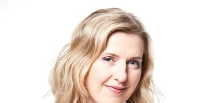 Izabela Głodek, dyrektor marketingu Coca-Cola Ponad Services
