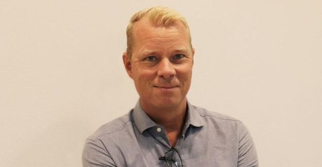 Robert Larsson, Chief Revenue Officer Yieldbird