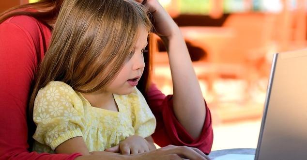 Bezpieczeństwo dzieci w internecie, czyli problemy towarzyszące powrotowi do szkoły