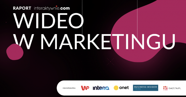 Raport: wideo w marketingu