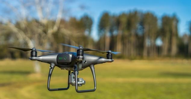 dron, fot. Lars_Nissen_photoart