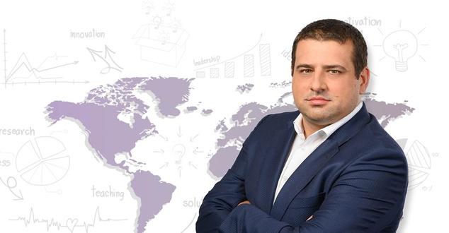 Aleksander Baryś nowym CFO w RTB House