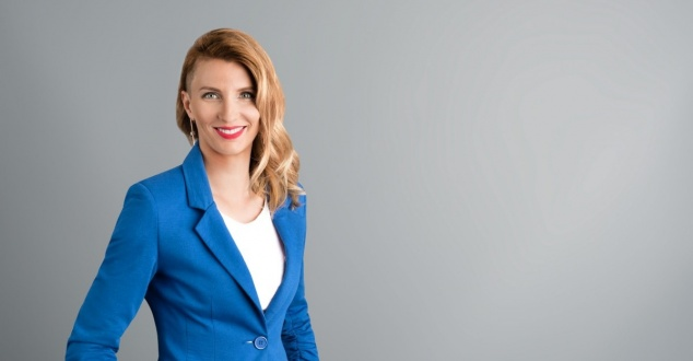 Aneta Gergont-Gałązka nowym dyrektorem marketingu Wonga Polska
