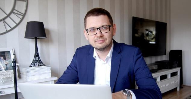 Agencja Artefakt z nowym prezesem. Został nim Bartosz Studenny