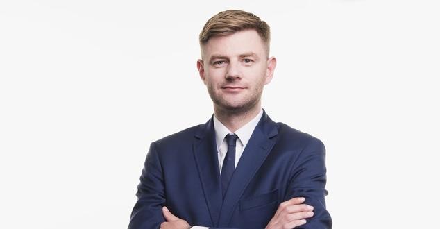 Łukasz Goździor nowym szefem marketingu w Inchcape Northern Europe Distibution
