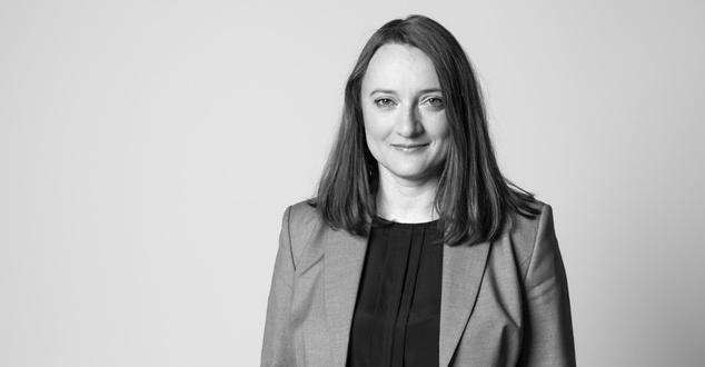 Anna Adamczyk, Group Account Director, Carat Polska