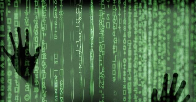 cyberatak, haker, fot. pixel2013, pixabay