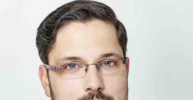 Michał Holeksa, wiceprezes UOKiK