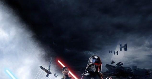 Star Wars Jedi: Upadły Zakon, fot. Electronic Arts