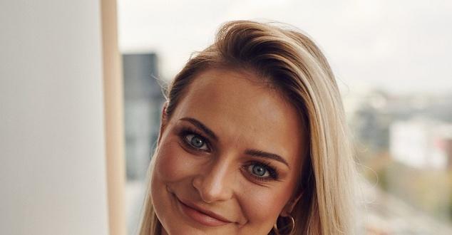 Magdalena Talma Sales Directorem w grupie LTTM