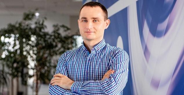 Michał Pieruszka, Head of Mobile Product, Mobiem Polska